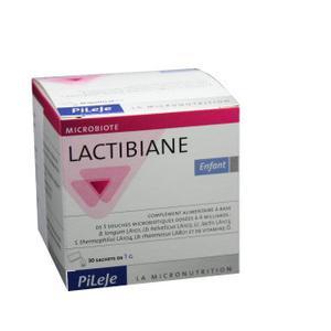 Lactibiane enfant probiotik 30 vrećica