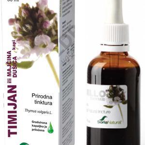 Soria ekstrakt timijana, 50 ml