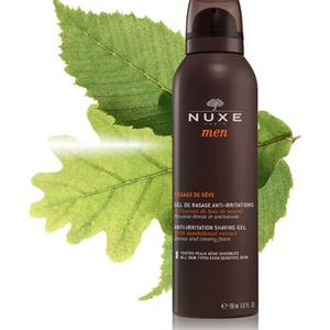 Nuxe men gel za brijanje 150 ml