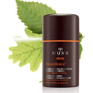 Nuxe men Nuxellence fluid anti age 50 ml