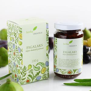 Figalaks, biljni pripravak, 230g