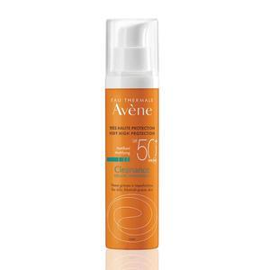Avene SUN Cleanance SPF50+   50 ml