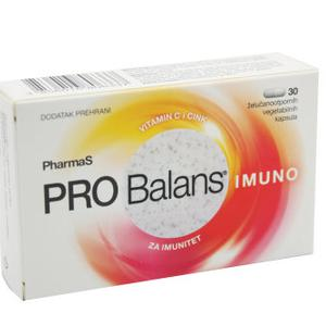 Probalans imuno PharmaS  30 kapsula