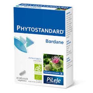 Phytostandard EPS čičak kapsule 20 kom