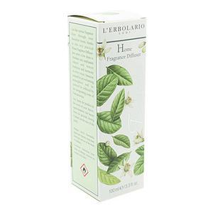 Lerbolario Frescaessenza miris za dom 100 ml