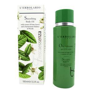 Lerbolario Frescaessenza ulje za tijelo 100 ml