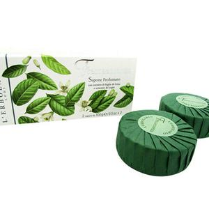 Lerbolario Frescaessenza sapun 2x100 g