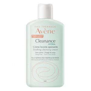 Avene Cleanance hydra krema za čišćenje 200 ml