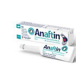 Anaftin oralni gel  12% 8 ml
