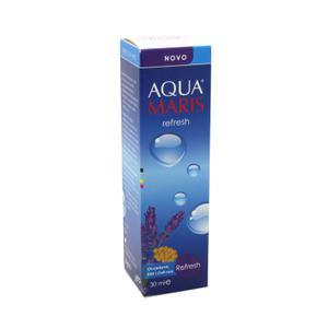 Aqua maris Refresh sprej za nos 30 ml