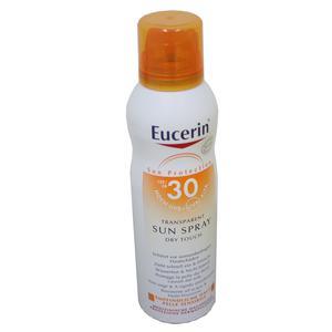 Eucerin Sun sprej SPF30 dry touch 200 ml