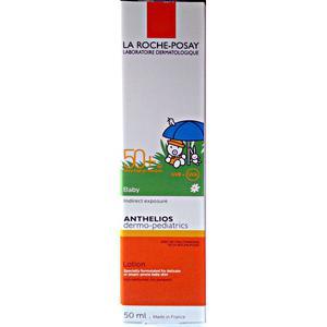 La Roche Posay Anthelios dermo pediatrics BABY losion SPF50   50ml