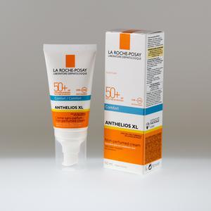 La Roche Posay Anthelios XL Comfort krema za lice SPF50+   50ml