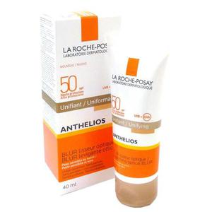 La Roche Posay Anthelios Blur SPF50+   ROSE  40ml