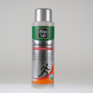 Allga san mobil intenzivni tonik za masažu 250 ml