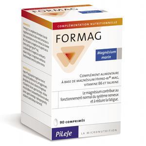 Pileje Formag magnezija tablete 90 kom