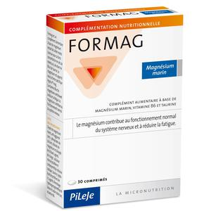 Pileje Formag magnezij tablete 30 kom