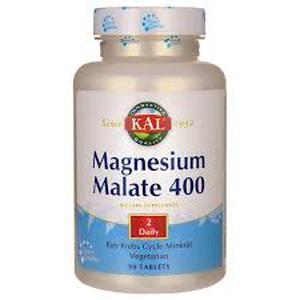 Kal Magnesium malate 200 mg   90 tableta
