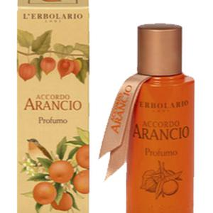 Lerbolario Accordo Arancio EDP 50 ml