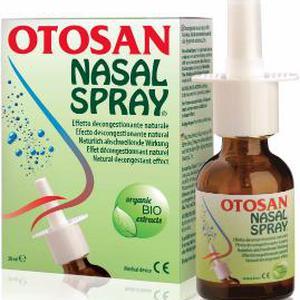 Otosan sprej za nos, 30ml