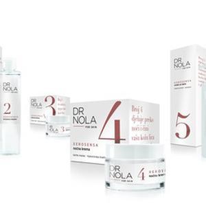 Dr Nola Xerosensa 3 dnevna krema za lice 50 ml
