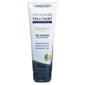 Nanogen šampon muški, 240 ml