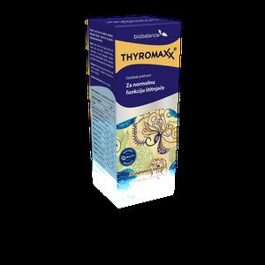 Thyromaxx, 50 kapsula