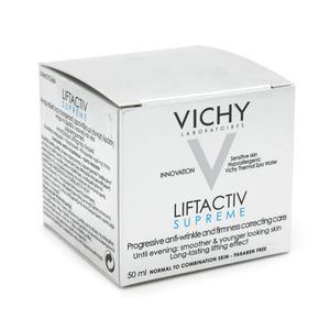 Vichy Liftactiv supreme krema za normalnu do mješovitu kožu 50 ml