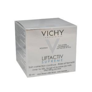Vichy Liftactiv supreme krema za suhu kožu  50 ml