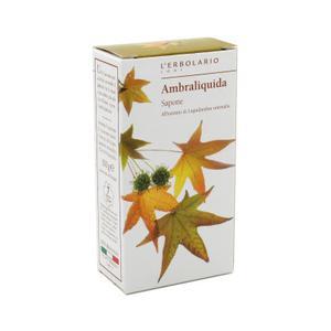 Lerbolario ambraliquida sapun 150 gr