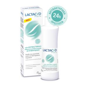 Lactacyd losion antibacetrial 250 ml