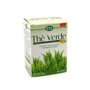 ESI zeleni čaj forte 500 mg  60 kapsula