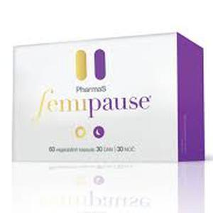 Femipause Pharmas  60 kapsula