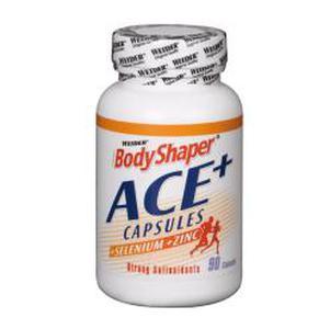 Weider ACE+selen+cink 90 kapsula