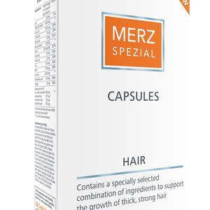 Merz special hair 60 kapsula