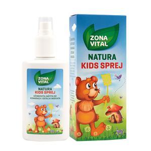 Zona Vital Natura Kids sprej 100 ml