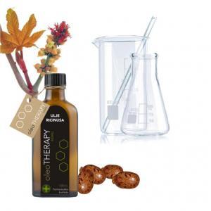 Oleo therapy ulje ricinusa 100 ml