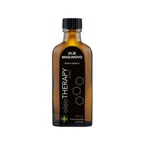 Oleo therapy djevičansko maslinovo ulje 100 ml