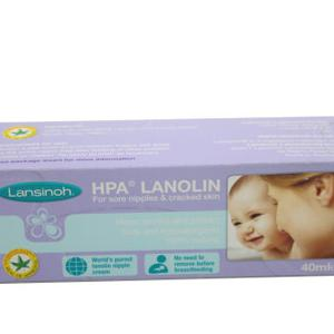 Lansinoh lanolin krema 40 ml