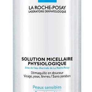 La Roche-Posay fiziološka micelarna otopina 400 ml