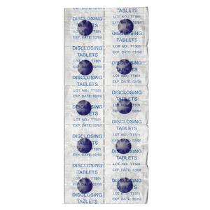 Curaprox Plaquefinder, 20 tableta