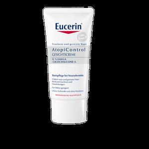 Eucerin AtopiControl krema za njegu lica 50 ml