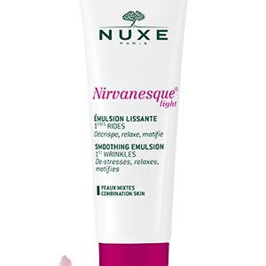 Nuxe Nirvanesque light emulzija 50 ml