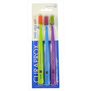 Curaprox CS 5460 zubna četkica 3 pack