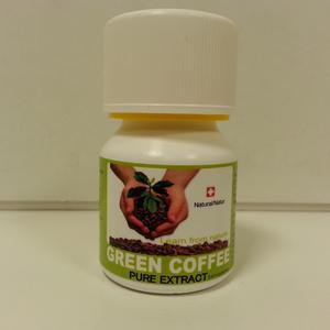 Zelena kava ekstrakt 20 g