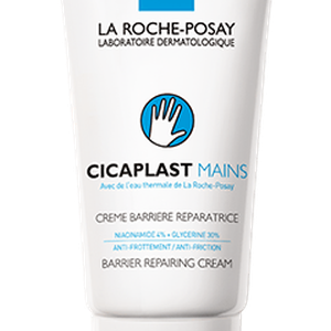 La Roche Posay Cicaplast krema za ruke, 50 ml