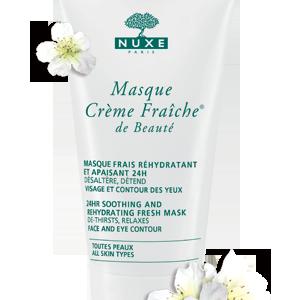 Nuxe Creme Fraiche maska 50 ml