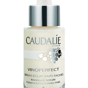 Caudalie Vinoperfect radiance serum za korekciju tena 30 ml