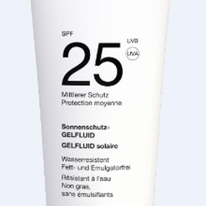 Daylong ultra GelFluid SPF 25, 100 ml
