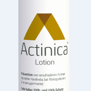 Actinica losion, 80g
